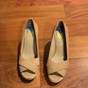 Super comfy heels